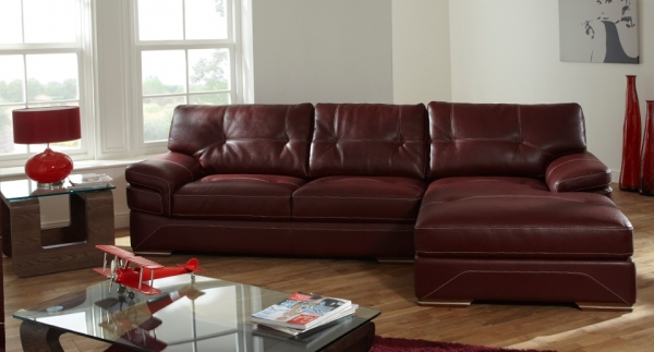 Beautiful add-a-touch-of-luxury-with-leather-sofas- luxury leather sofas