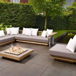 Know More About The Metal Outdoor Furniture