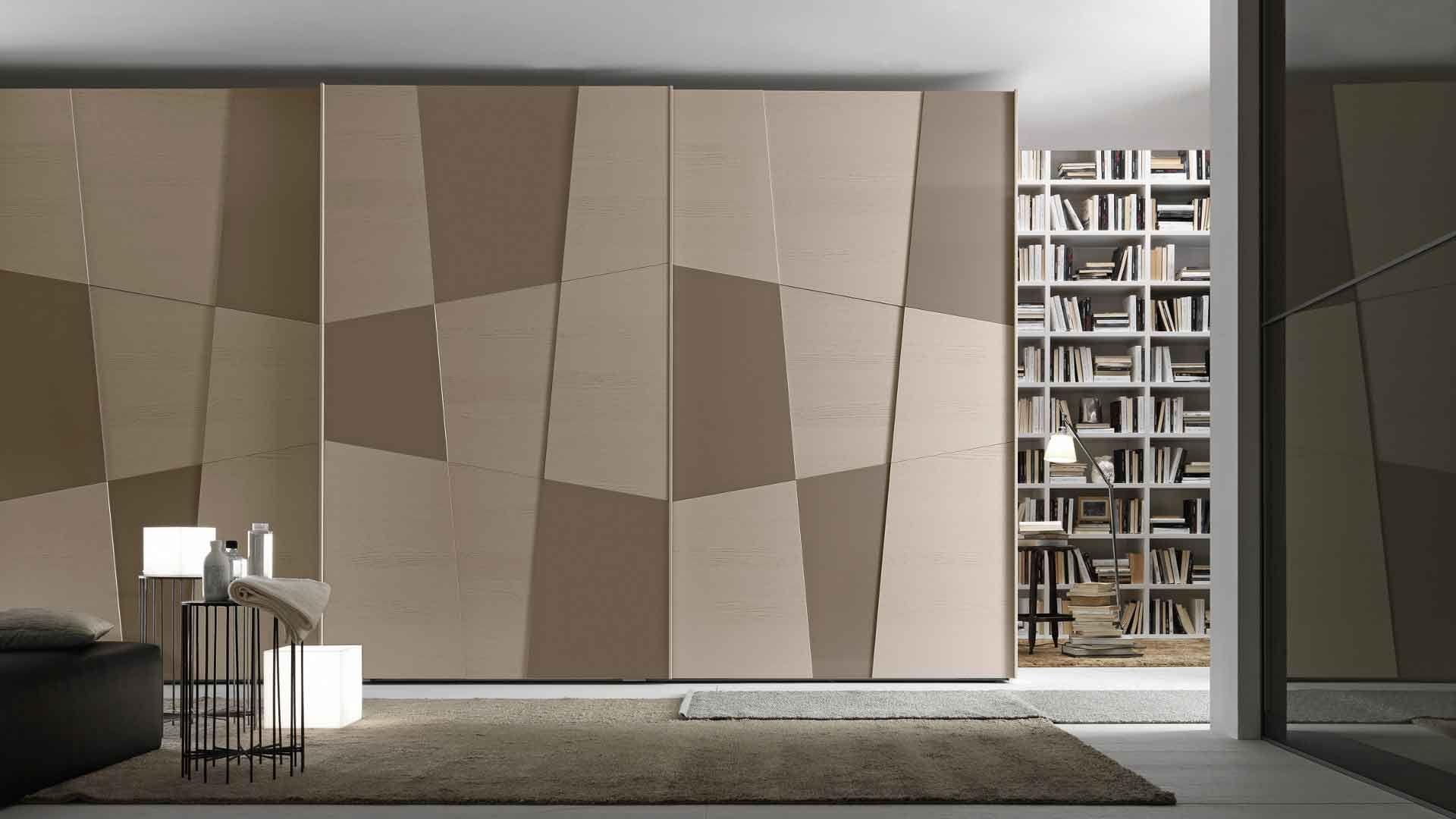 Beautiful Bedrooms · typical door designs ... modern wardrobe door designs