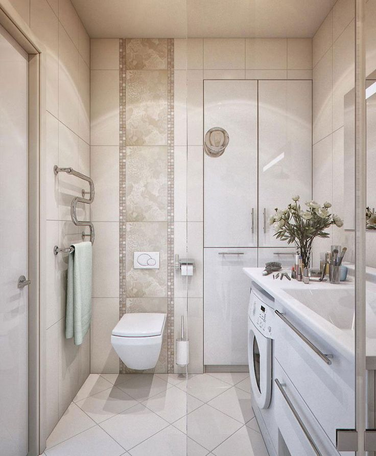 Beautiful Designing A Small Bathroom - Ideas And Tips bathroom tile design ideas for small bathrooms