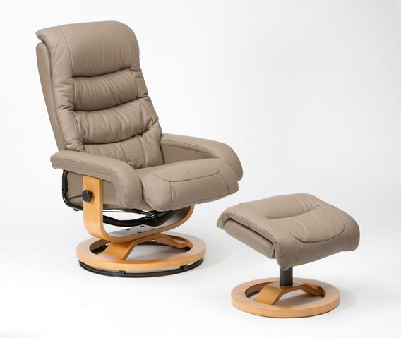 Beautiful enhancing the of leather swivel recliner - Leather Recliner Chair. Leggett swivel recliner chairs with footstool