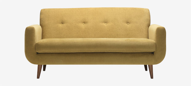 Do you have a small lounge room, apartment or loft that need a small sofa?