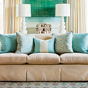Beautiful How To Arrange Sofa Pillows accent pillows for sofa