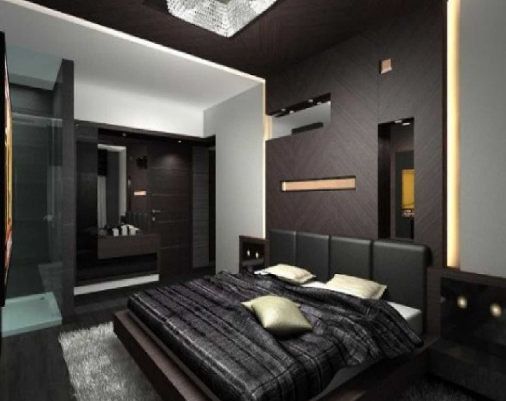 Spice up your bedroom with some beautiful styles and designs ...