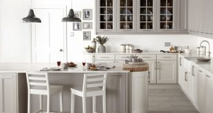 Beautiful Kitchen Ideas grey and white kitchen designs