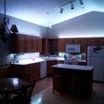 Advantages of led kitchen lighting
