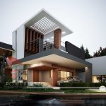 Exterior designThe Cool and Attractive Exterior Design Ideas