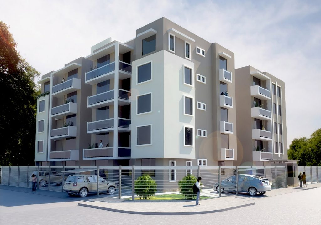 Beautiful Modern Contemporary Exterior Design 2017 Of Apartment apartment design exterior