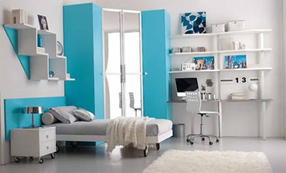 Beautiful Modern Teenage Bedroom Furniture bn design throughout Modern Teen Bedroom modern teen bedroom furniture