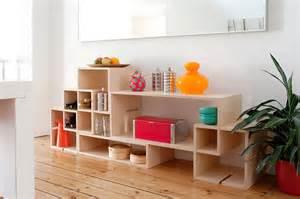 Beautiful MoModul Modular Storage Furniture System by Xavier Coenen modular storage furniture