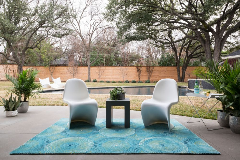 Beautiful Outdoor Rugs and Outdoor Furniture - Dwell Home Furnishings u0026 Interior  Design outdoor rugs for decks and patios