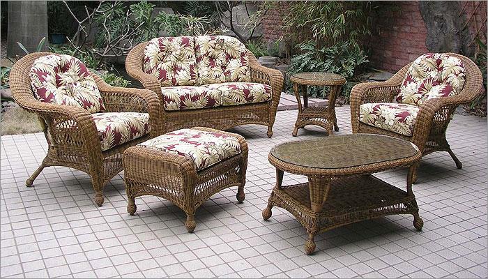 Beautiful Outdoor Wicker Furniture outdoor wicker furniture cushions