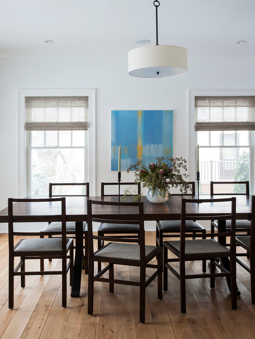Beautiful Simple Dining Room Photos Design