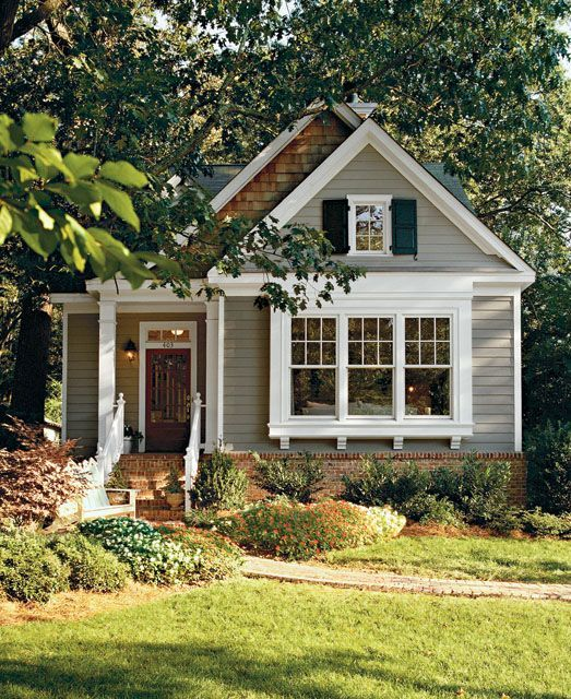 Beautiful Why Tiny House Living is Fun exterior paint colors for small houses