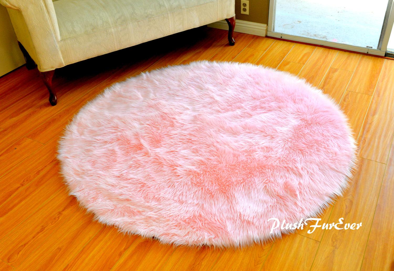 Best 🔎zoom pink nursery rug