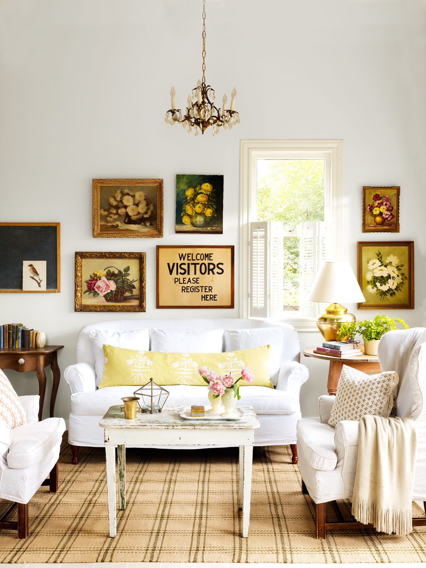What You Should Know About Country Living Room Ideas