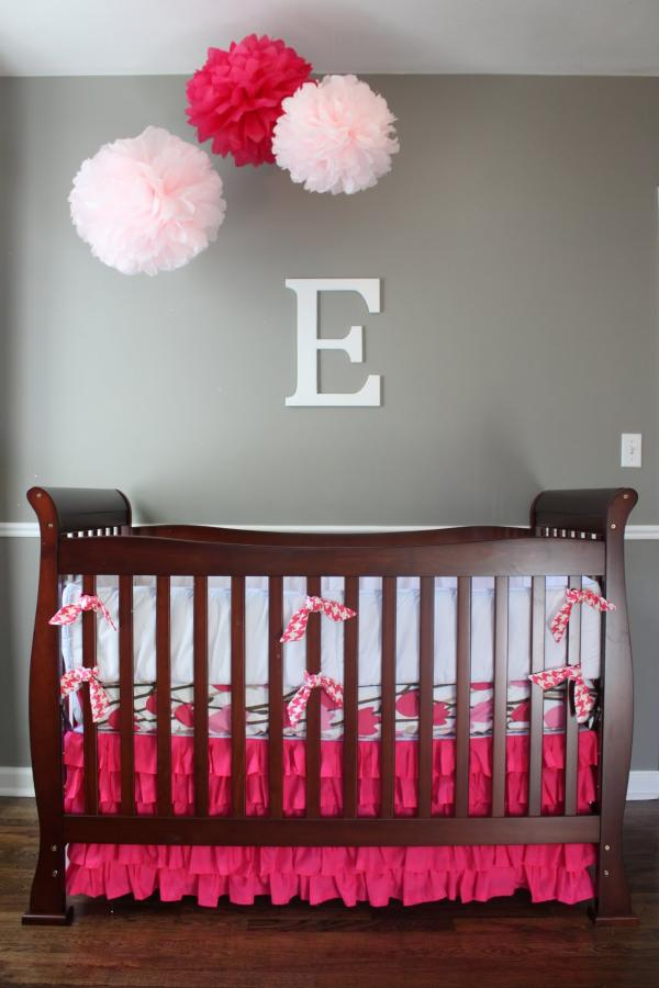 Best 25 Modern Nursery Design Ideas baby girl room decor ideas