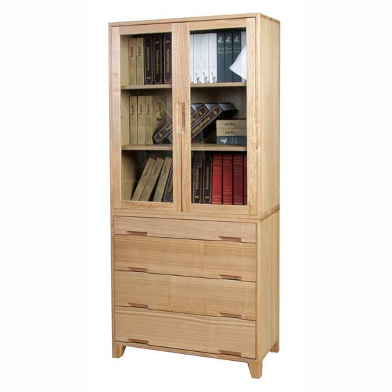 Best bookcase-with-drawers-7 bookcase with drawers