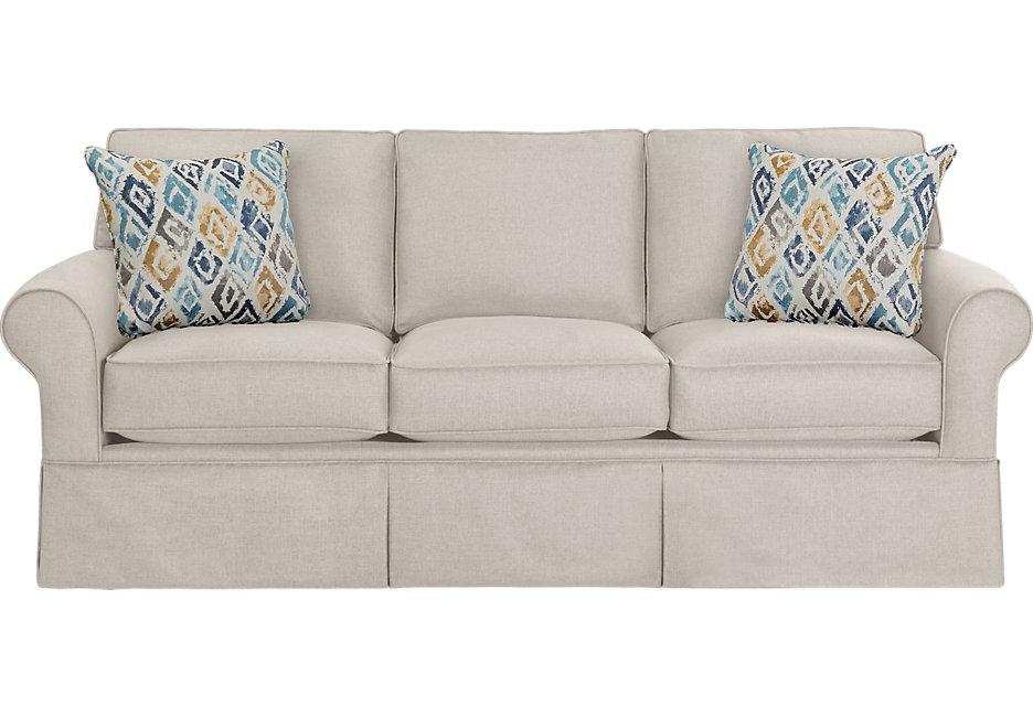 Best Click u0026 Drag to Zoom linen sleeper sofa