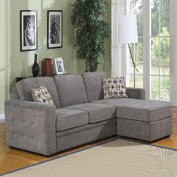 Best Couch · Best Sectional Couches for Small Spaces ... sleeper sectional sofa for small spaces