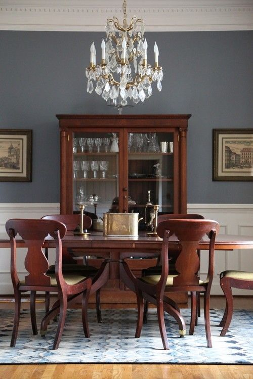 Cool The Best Dining Room Paint Color best dining room paint colors