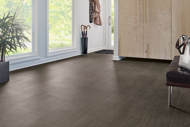 ELEGANT AND DURABLE VINYL SHEET FLOORING