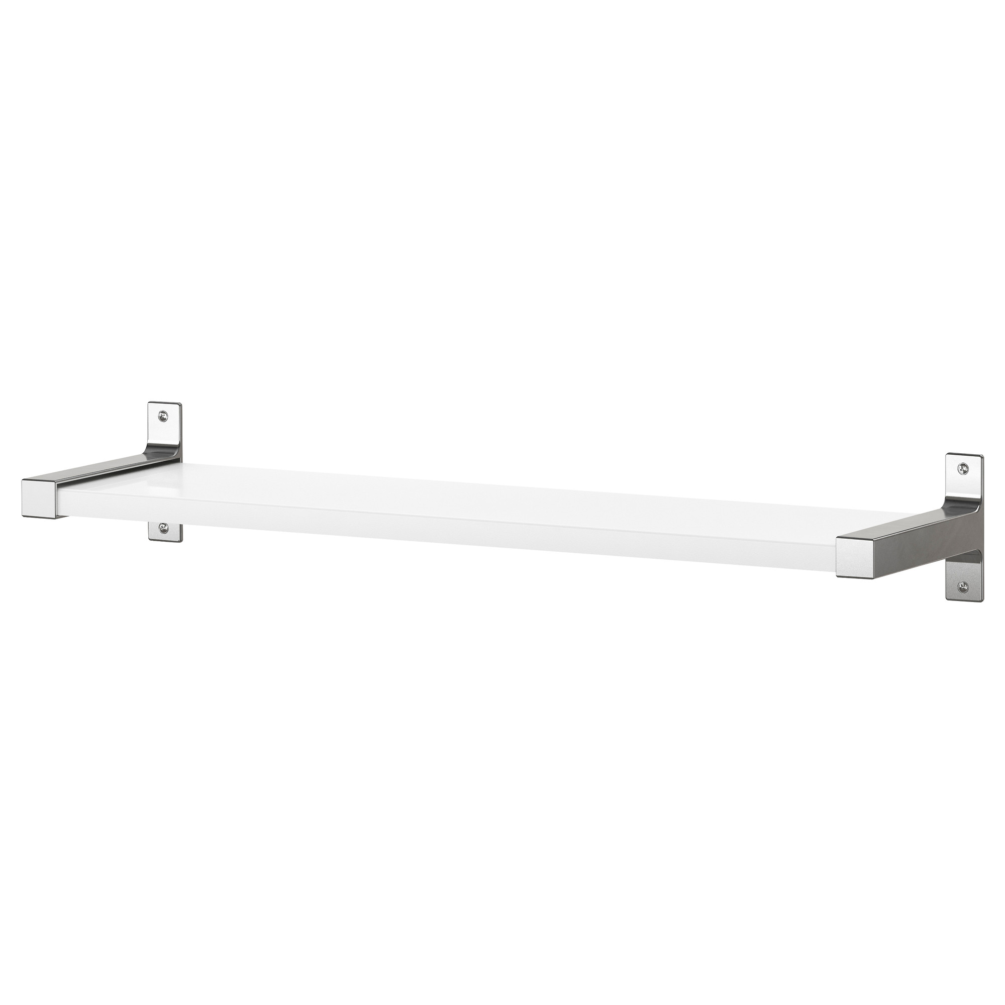 Best EKBY TONY / EKBY BJÄRNUM Wall shelf - IKEA white wall shelves