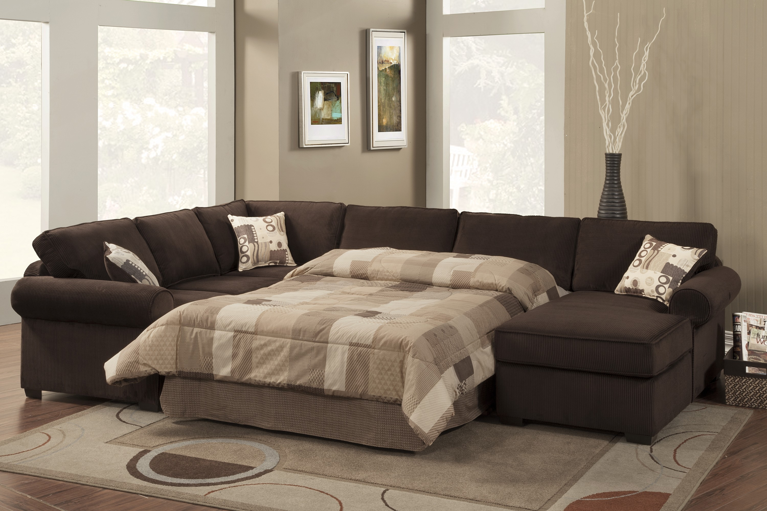 Best Elegant Sectional Sofa With Sleeper And Chaise 41 On Sectional Sleeper Sofa sectional sleeper sofa