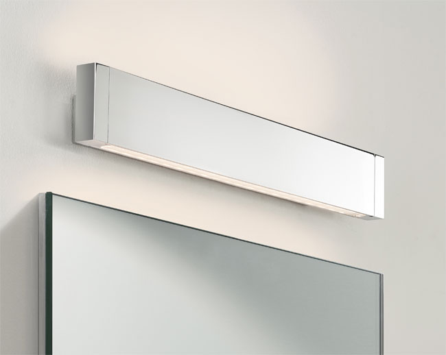 Best How To Pick A Modern Bathroom Mirror With Lights Led For