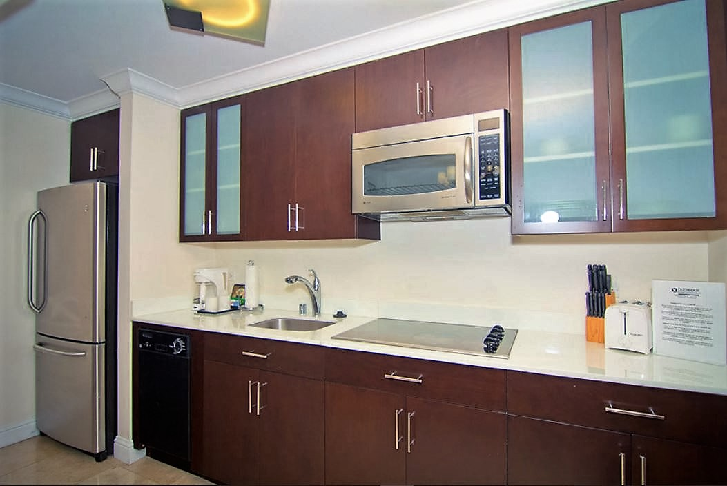 Time for a modern lifestyle with modular kitchen designs for Modular kitchen designs for small kitchens in india