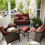 Porch Furniture :add some elegance in your home