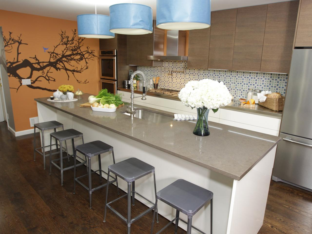 Best Kitchen Island With a Breakfast Bar kitchen islands with breakfast bar