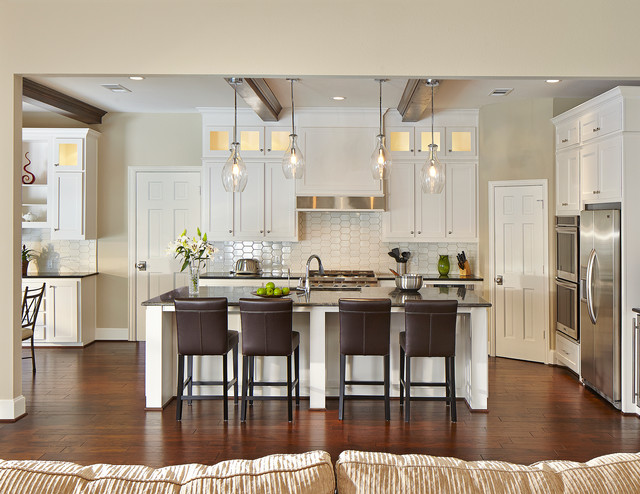 Ideas of 2015 ARC Awards Best Kitchen Remodel transitional-kitchen best kitchen remodels