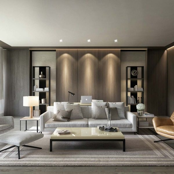 Best Living Room trends for 2016. Contemporary Interior DesignContemporary ... contemporary interior design styles