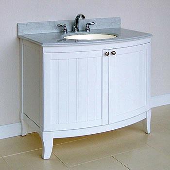 Best Malibu Beadboard Bathroom Vanity From Empire Industries beadboard bathroom vanity