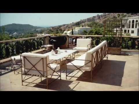 Best Metal Outdoor Sun Lounges Furniture Greece Iron Outdoor Sun Lounges  Furniture Greece metal outdoor lounge furniture