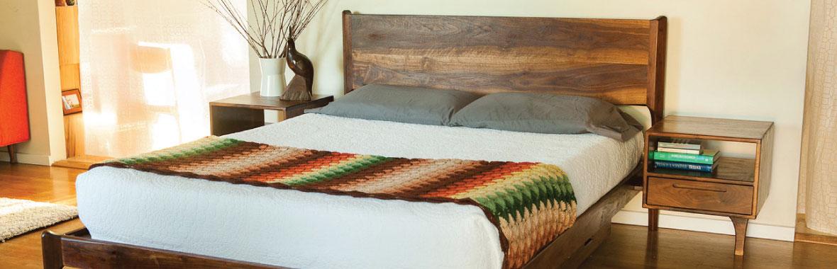 Best ... Mid-Century Modern Bedroom Furniture mid century modern bedroom furniture