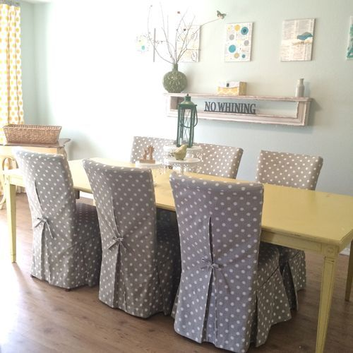 Best New parsons chair slipcovers for my dining room dining room chair covers