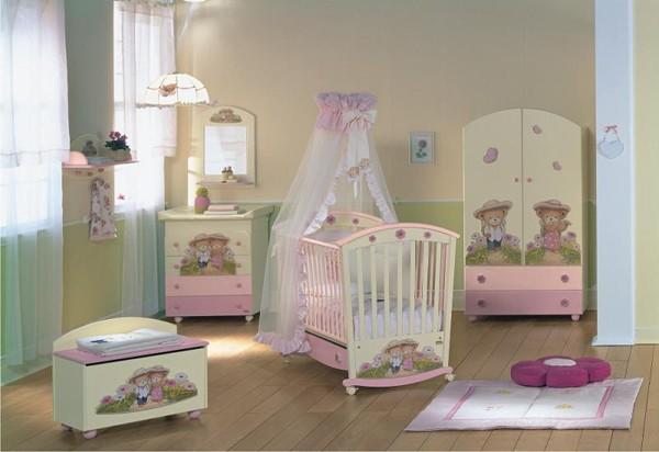 Best Newborn Kidsu0027 Room newborn baby room decoration