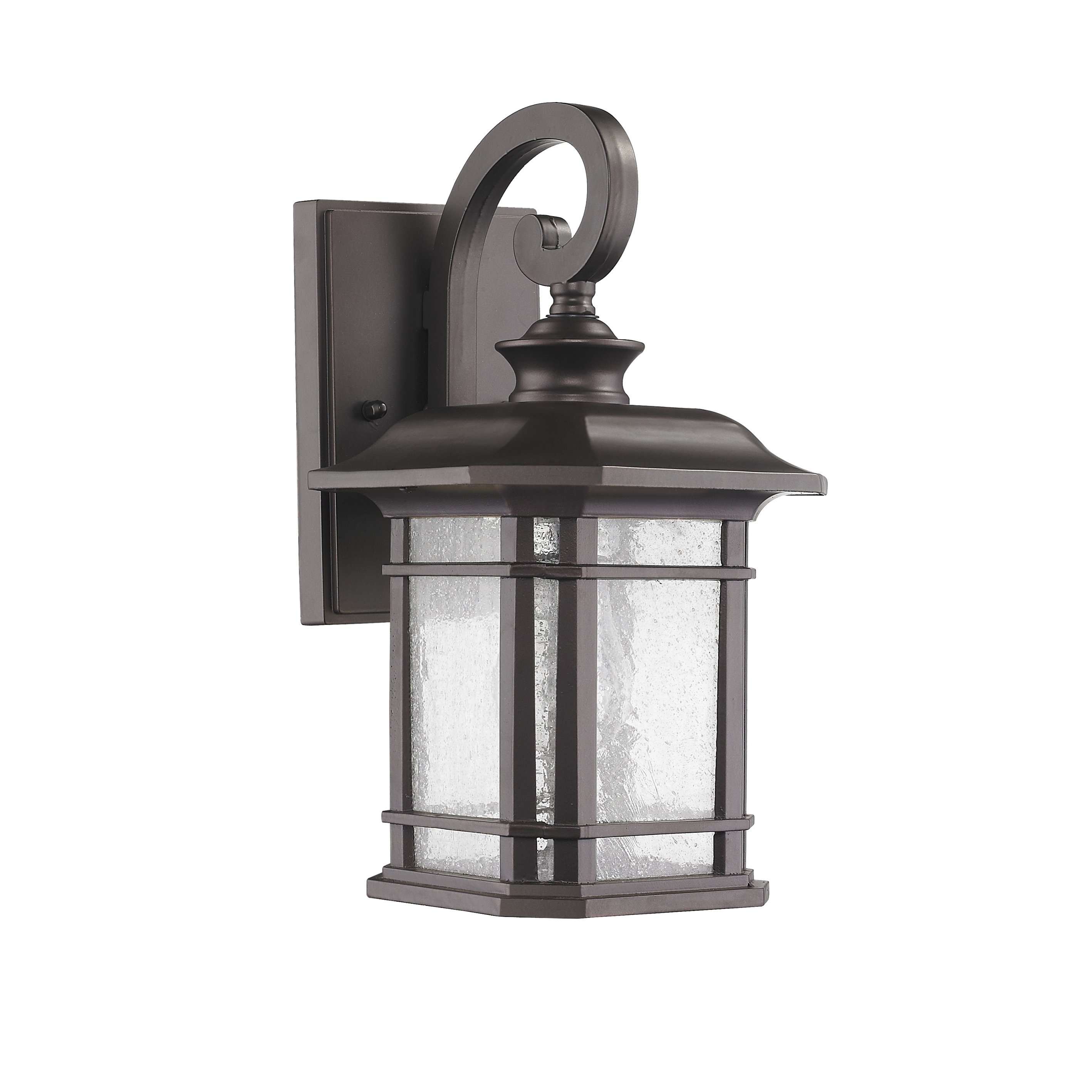 Best Outdoor Wall Lighting Youu0027ll Love | Wayfair outdoor wall lighting fixtures