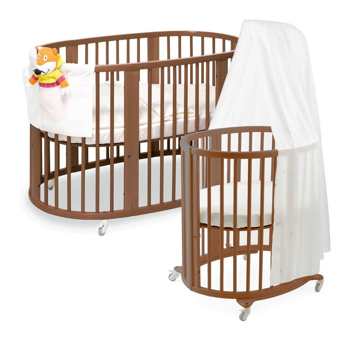 Best Round Baby Cribs round baby cribs