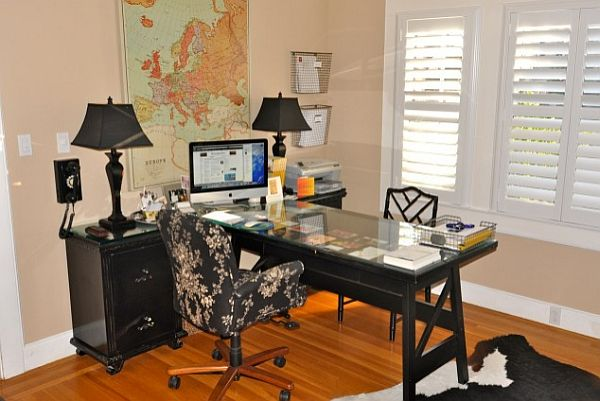 best view in gallery office desks for home