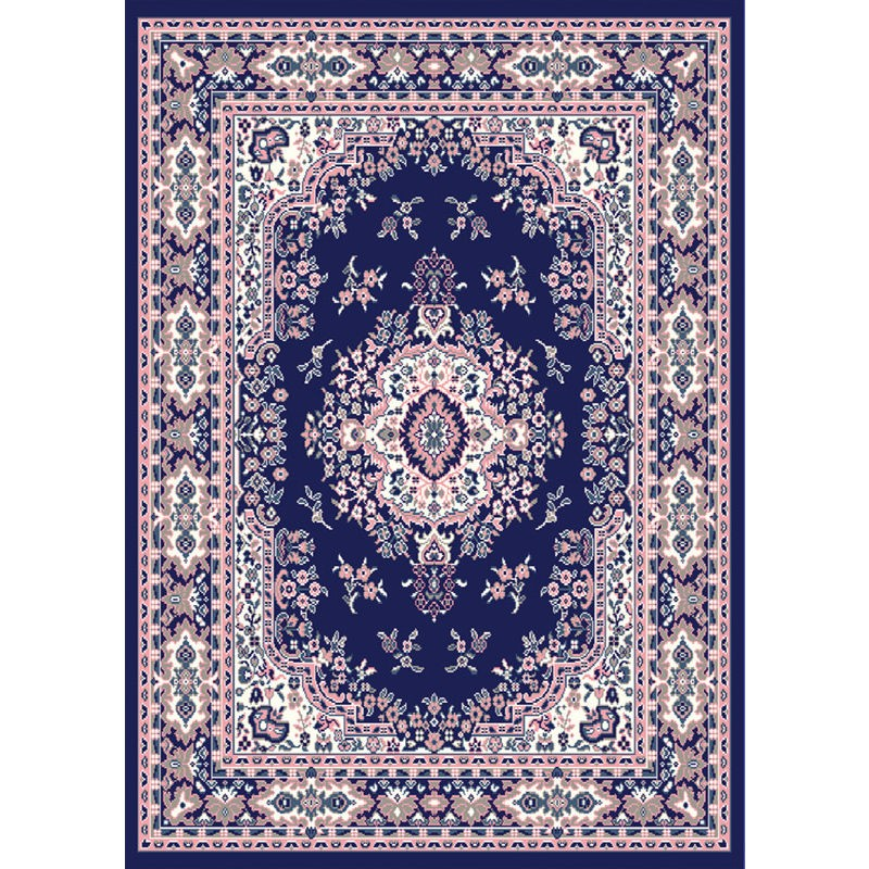 Navy Blue And Pink Rugs Rug Designs