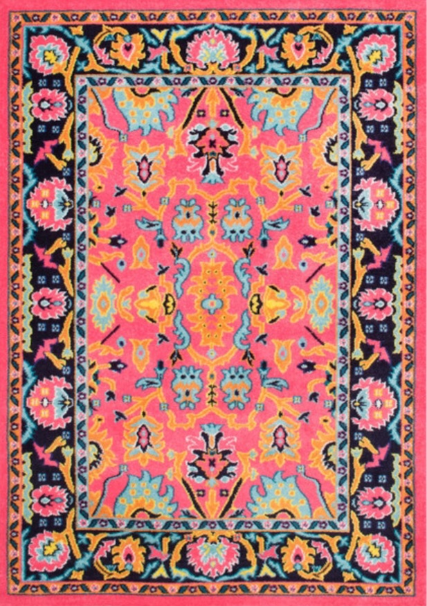 Chic 0f06-5888-4bda-0ded bright persian rug