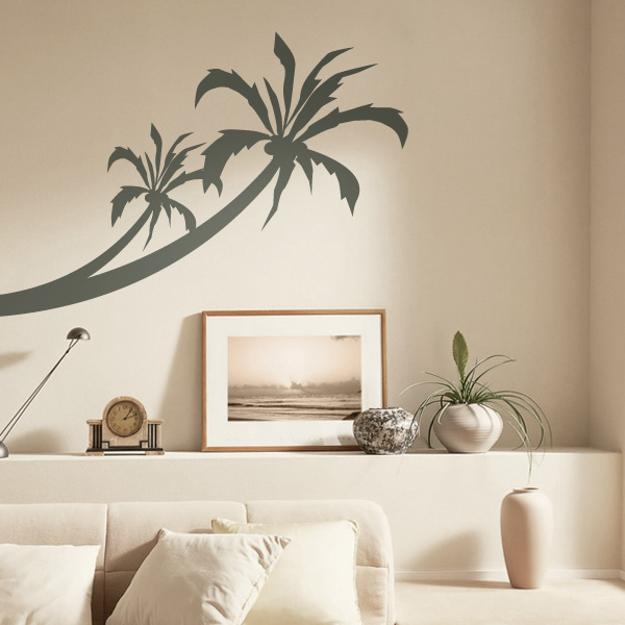 Chic 40 Modern Ideas For Interior Decorating With Stencils Simple Bedroom  Wall Painting Ideas