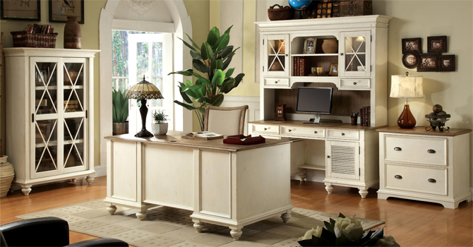 Chic Home Office Furniture home office furniture