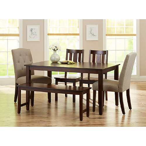 Chic Kitchen u0026 Dining Furniture - Walmart.com cheap dining room chairs