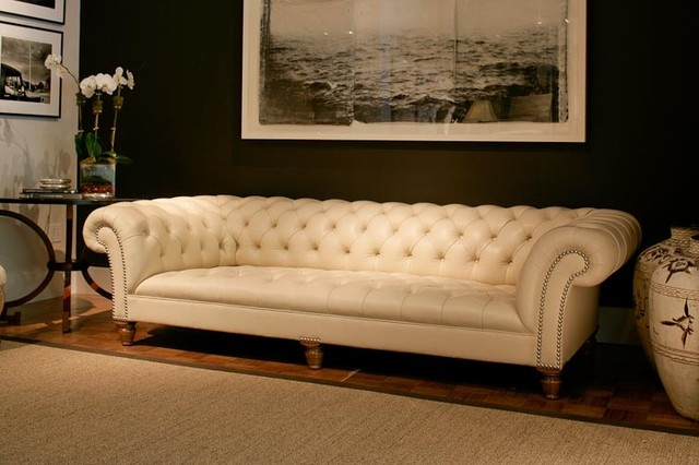Chic Leather Chesterfield Sofa Best Ideas 2017 cream leather chesterfield sofa