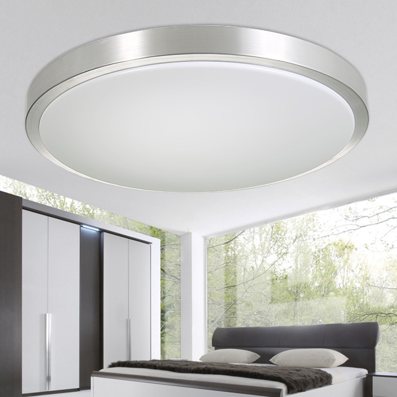 Chic modern ceiling lights acrylic child design kitchen light lamparas de  fixtures fittings kitchen light fittings