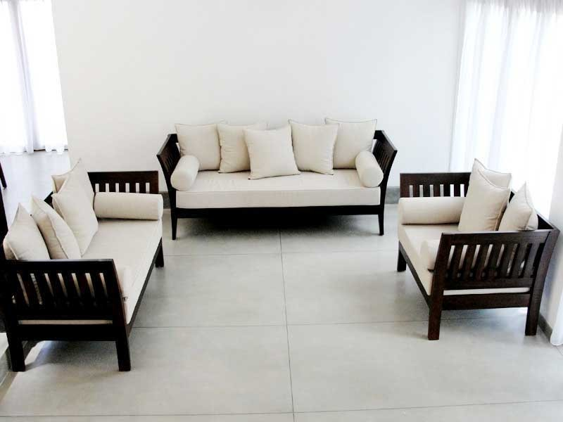Chic Modern Wood Sofa Sweet Idea 10 1000 Ideas About Wooden Set Designs wooden sofa designs